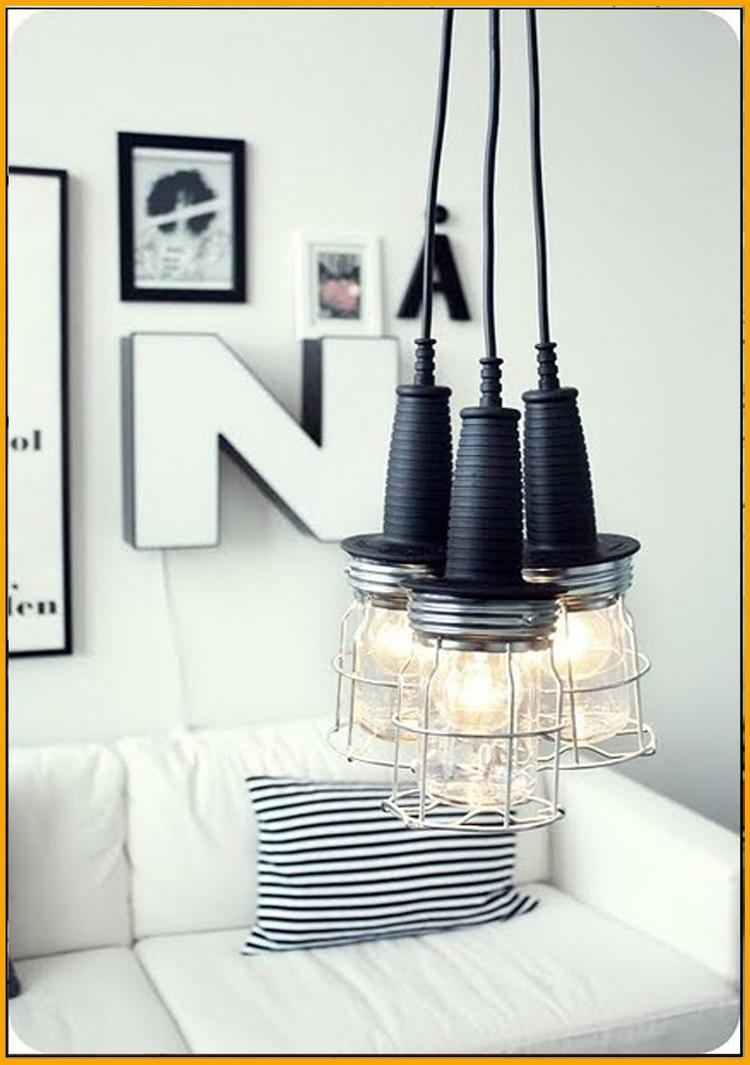 Schöne Lampen Für S Wohnzimmer Foto Veröffentlicht Von Crea Auf