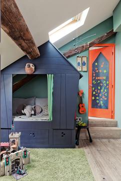 Fotoalbum: Die schönsten Kinderzimmer Ideen, erstellt von Spaaz-de ...