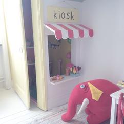 fotoalbum: die schönsten kinderzimmer ideen, erstellt von spaaz-de ... - Kinderzimmer Ideen