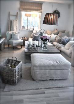 Noch So Ein Schönes Stimmungsvolles Wohnzimmer