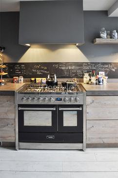 Fotoalbum: Küche Tafel Wand, erstellt von Kunstfan auf Spaaz.de