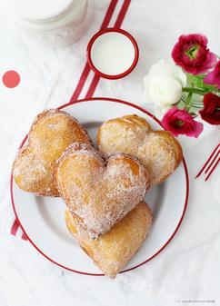 Herzberliner Zum Valentinstag! Süßes Geschenk Für Den Freund Zum  Valentinstag Oder Einfach Nur Mal So