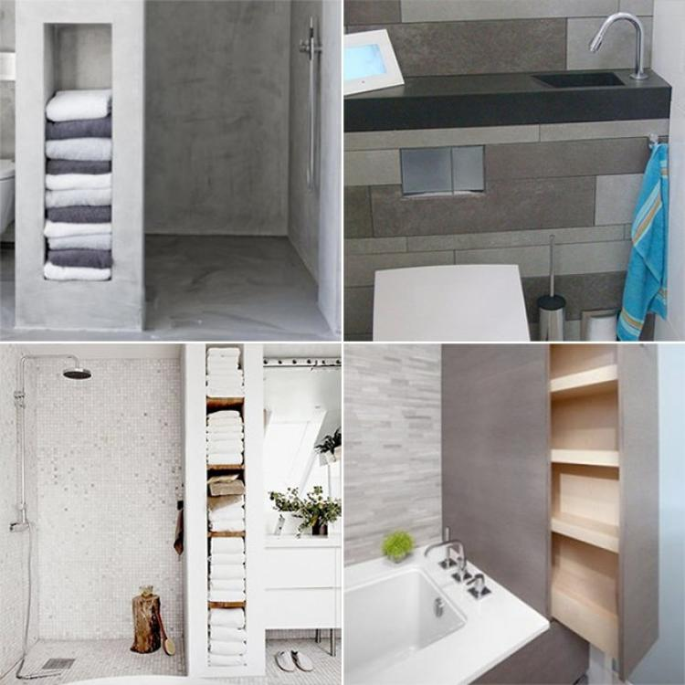 Artikel: Mehr Raum und Ordnung im Badezimmer. 10 Tipps. auf ...